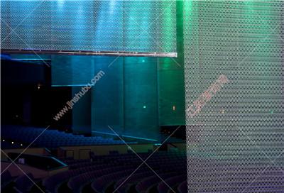 山东歌剧院幕墙网