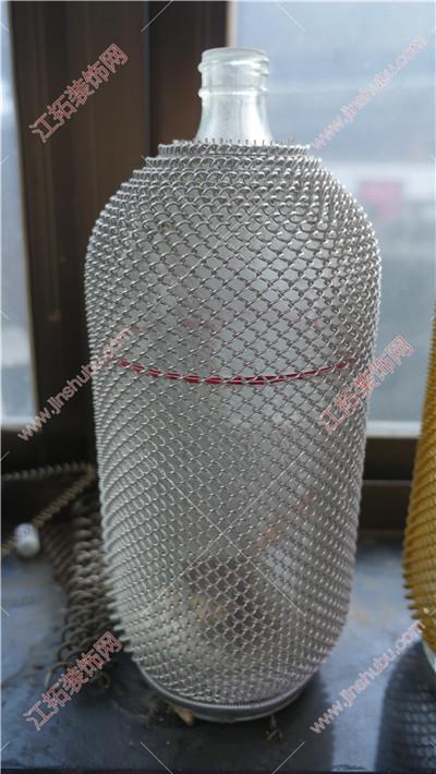 外贸玻璃瓶网