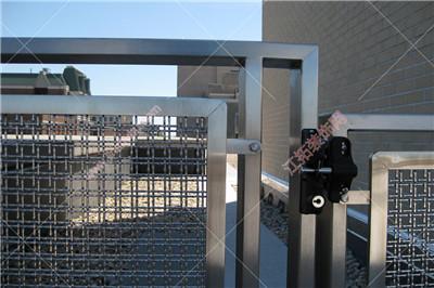 楼梯隔断网