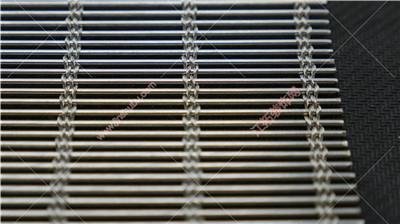 外贸外墙装饰绳网