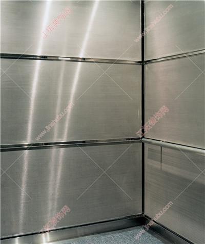 电梯万博意甲网装饰案例2