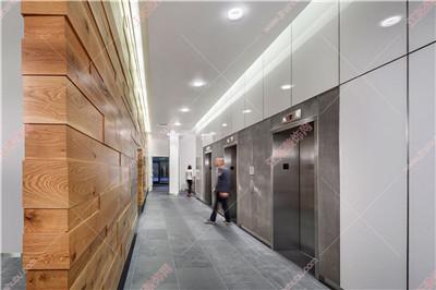 电梯万博意甲网装饰案例4
